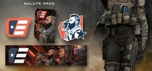 Call of Duty: Black Ops 4 - C.O.D.E. Salute Pack