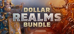 Fanatical - Dollar Realms Bundle (available again)