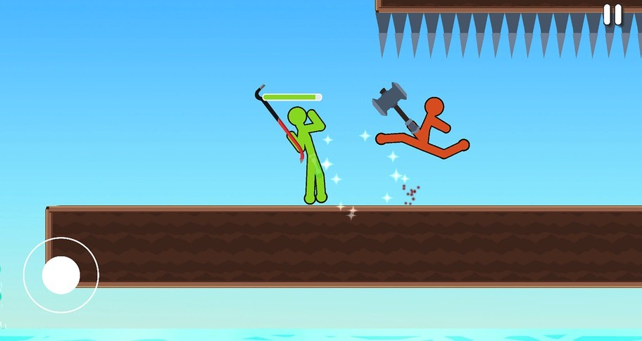Stick Fight 2 Supreme Duelist
