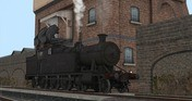 Train Simulator: GWR 4200/5205/7200 2-8-0T Pack