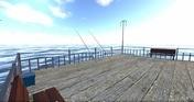 Sea Fishing Simulator