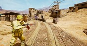 Warfield - Multiplayer