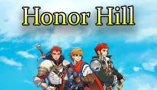 Honor Hill