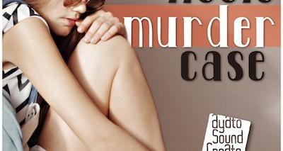 RPG Maker MV - little murder case