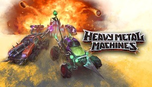 Heavy Metal Machines - Ultimate Machine Pack
