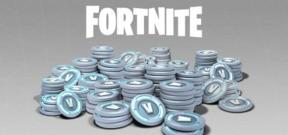 Fortnite - 13,500 V-Bucks