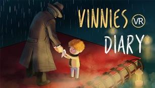 Vinnie's Diary VR