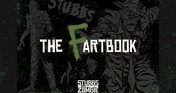 Stubbs the Zombie in Rebel Without a Pulse - The Fartbook