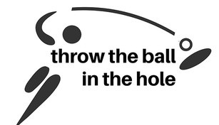 Throw The Ball In the Hole