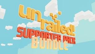 Unrailed! Supporter Bundle