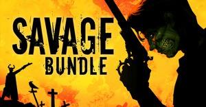 Fanatical - Savage Bundle
