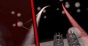 Asteroid Turret Defender VR