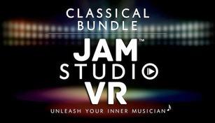 Jam Studio VR EHC - Beamz Original Classical Bundle