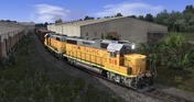 Train Simulator: Livonia Division: Monroe - Subdivision Route Add-On