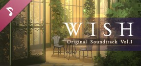 Wish Original Soundtrack