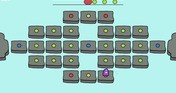 Untitled Rhythm Puzzle Game