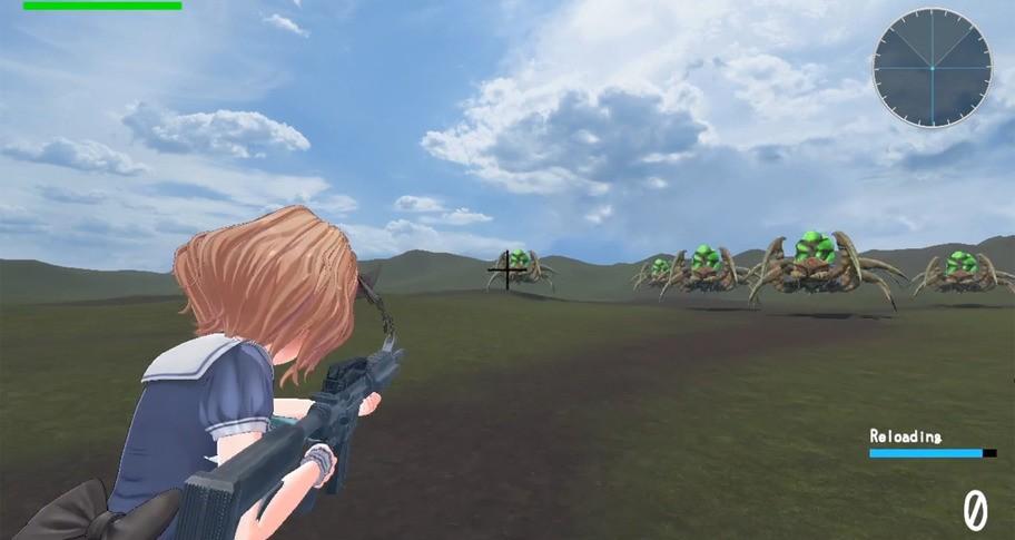 Proto Shooter Lychee