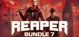 Fanatical - Reaper Bundle 7