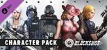 BlackShot - Special Character Pack