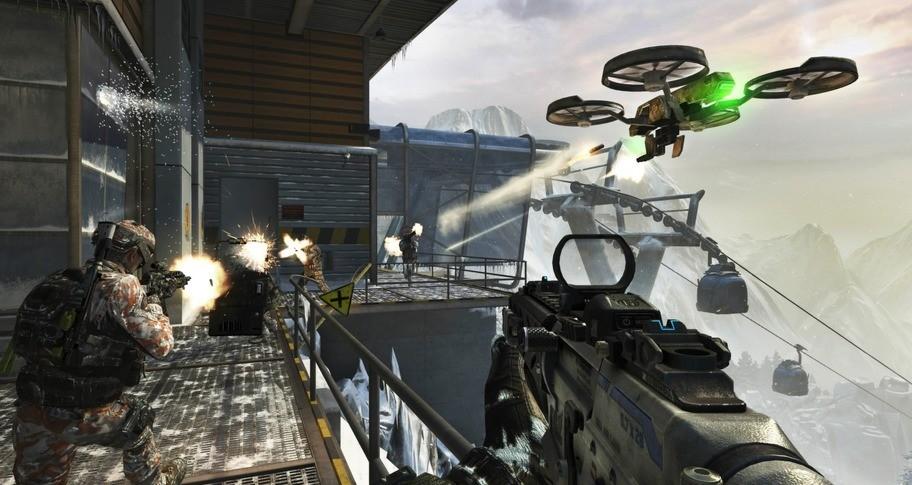 Call of Duty: Black Ops II - Revolution