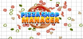 Pizza Shop Manager