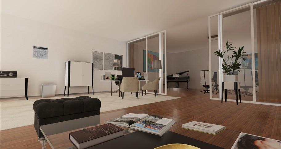 Escape Room VR: Stories