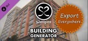 S2ENGINE HD - Building Generator