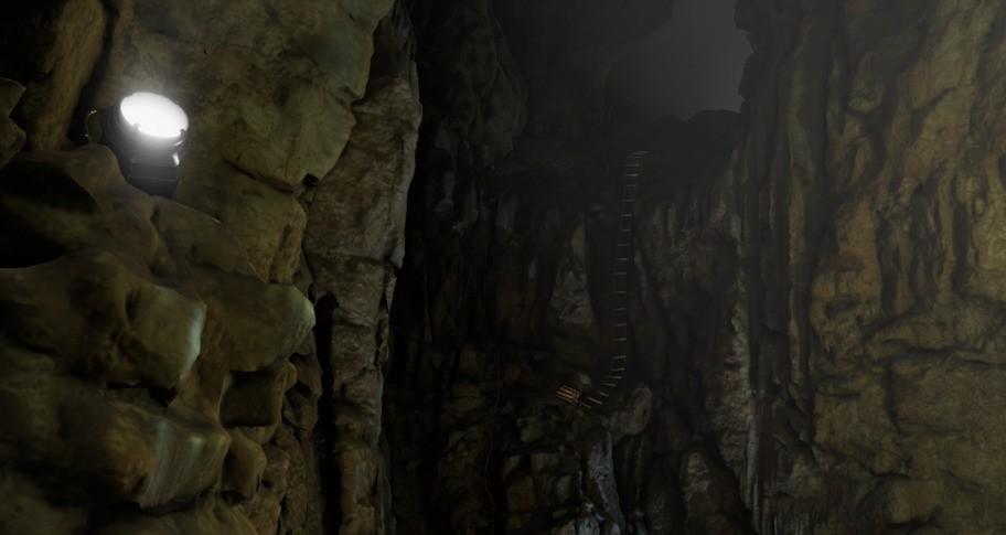Blautopf VR - Geheimnis der Lau