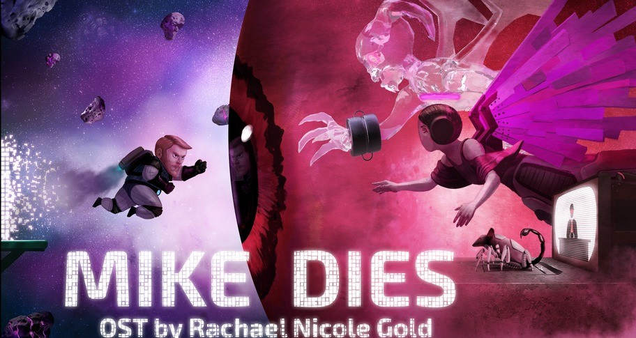 Mike Dies - Soundtrack