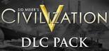 Sid Meier's Civilization V - DLC Pack