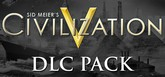 Sid Meier's Civilization V - DLC Pack