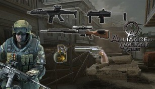 Alliance of Valiant Arms: Ultimate Pack