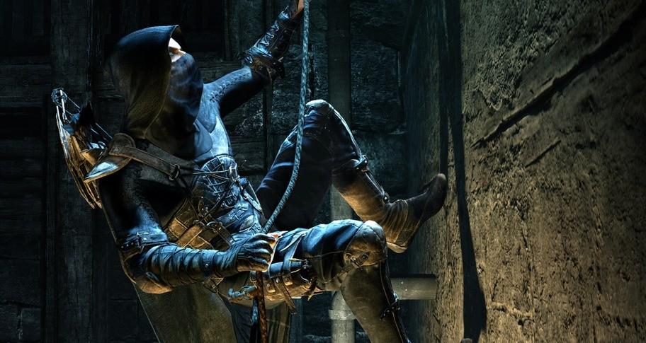 Thief + Thief Deadly Shadows