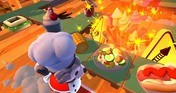 Overcooked! 2 + Too Many Cooks Pack