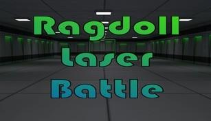 Ragdoll Laser Battle