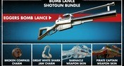 Zombie Army 4: Bomb Lance Shotgun Bundle