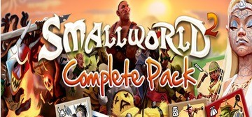 Small World 2 Complete pack