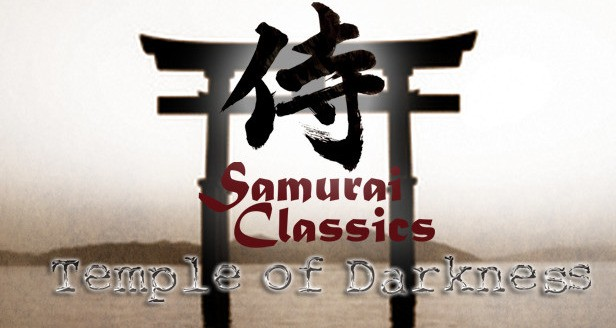 RPG Maker MV - Samurai Classics: Temple of Darkness