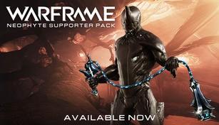 Warframe: Deimos Neophyte Supporter Pack
