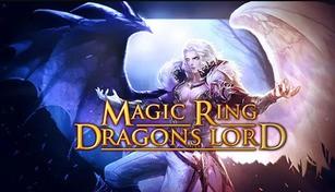 Magic Ring Dragons Lord