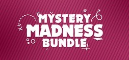 Fanatical - Mystery Madness Bundle