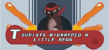 Tourists Kidnapped a Little Bear