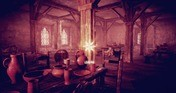 ❂ Hexaluga ❂ Witch Hunter's Travelling Castle ♉