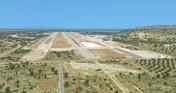 X-Plane 11 - Add-on: Aerosoft - Airport Chania - Ioannis Daskalogiannis