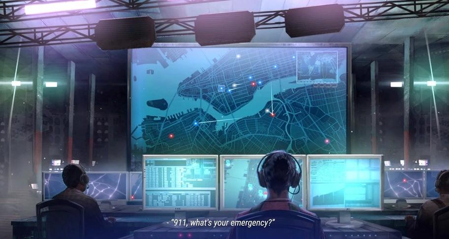 911 Operator + Special Resources DLC