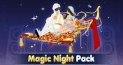 LoveBeat - Magic Night Pack