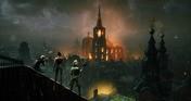 Vampire The Masquerade: Bloodhunt