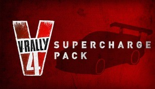 V-Rally 4 Supercharge Pack