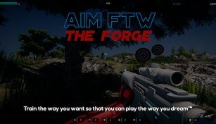 Aim FTW - The Forge