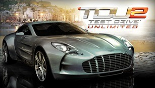 Test Drive Unlimited 2 Complete